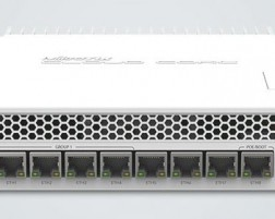 CLOUD CORE ROUTER